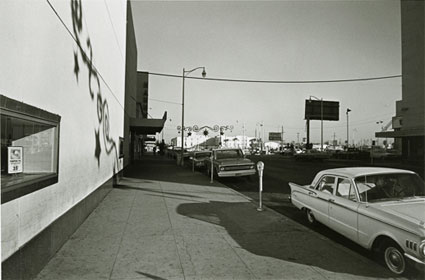 by Lee Friedlander. Source: janetbordeninc.com