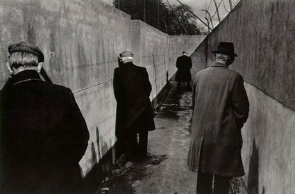 Ireland by Koudelka. Source: moma.org