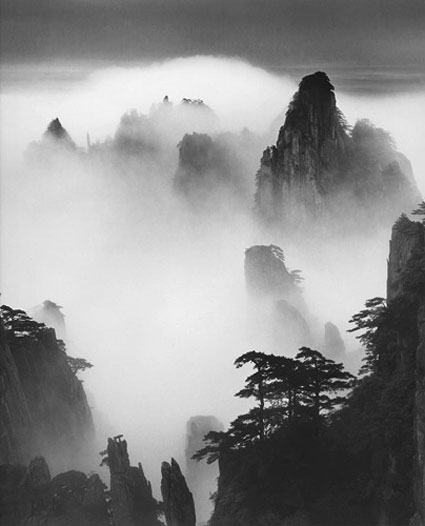 Photo by Wang Wusheng . Source: barryfriedmanltd.com