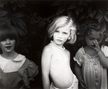 Photo by Sally Mann . Source: metmuseum.org