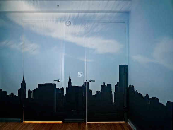 Photo by Abelardo Morell . Source: houkgallery.com